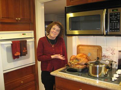 Thanksgiving in Fremont