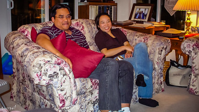 2007 Thanksgiving