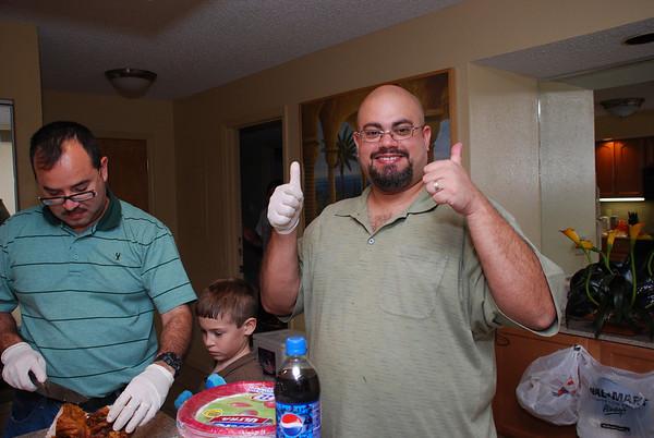 2007 11 22 - Thanksgiving in Orlando 002