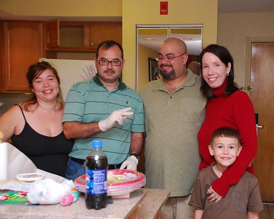2007 11 22 - Thanksgiving in Orlando 015