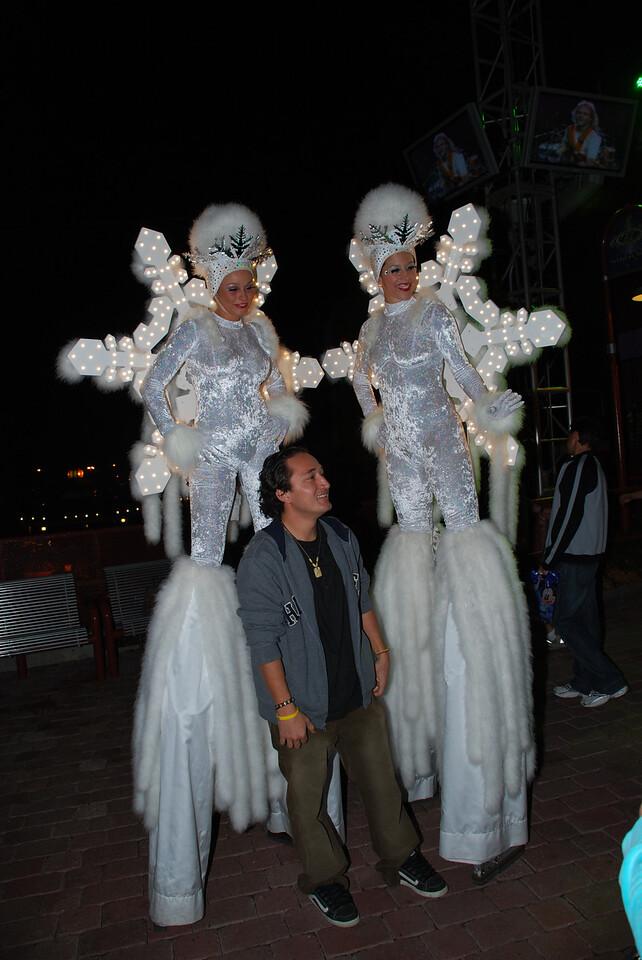 2007 11 22 - Thanksgiving in Orlando 103