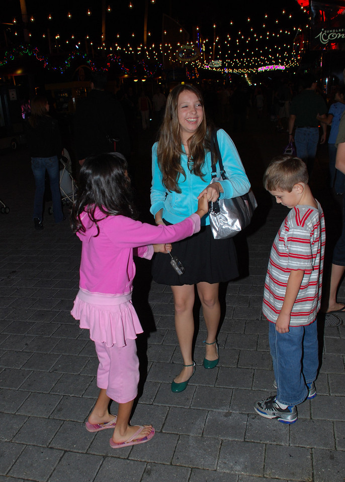 2007 11 22 - Thanksgiving in Orlando 094