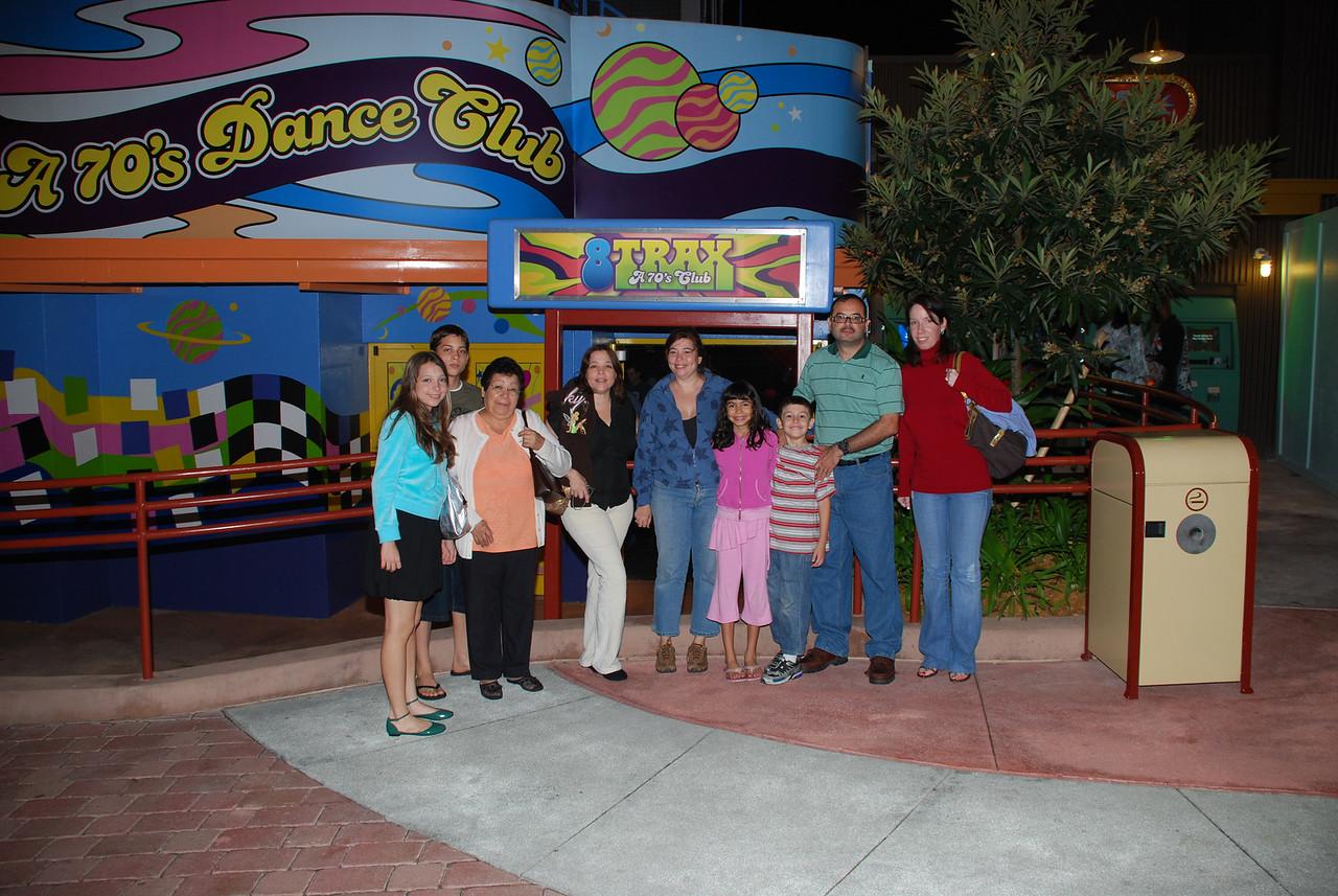2007 11 22 - Thanksgiving in Orlando 106