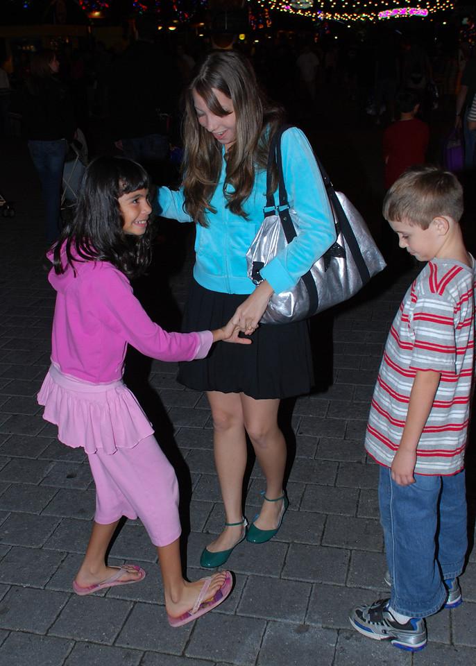 2007 11 22 - Thanksgiving in Orlando 095