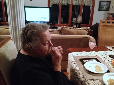 2011 11-25 Wine Tasting