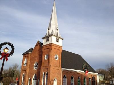 2011 11-26 Lexington, VA