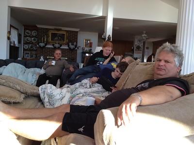 2012 11-24 Saturday