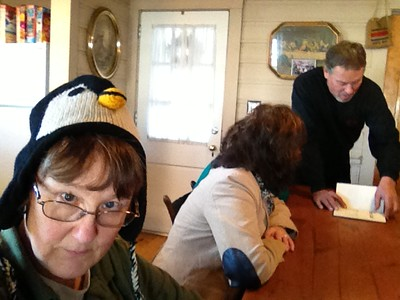 2013 11-28,29,30 & 12-01 Thanksgiving Weekend