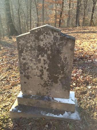 2013 11-29 Cemetery 3