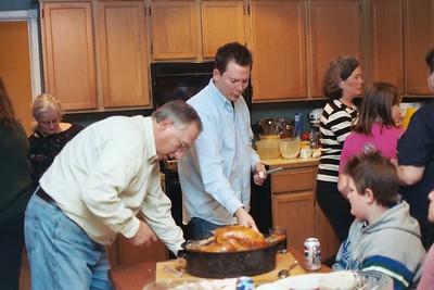 Radoll Thanksgiving 2003