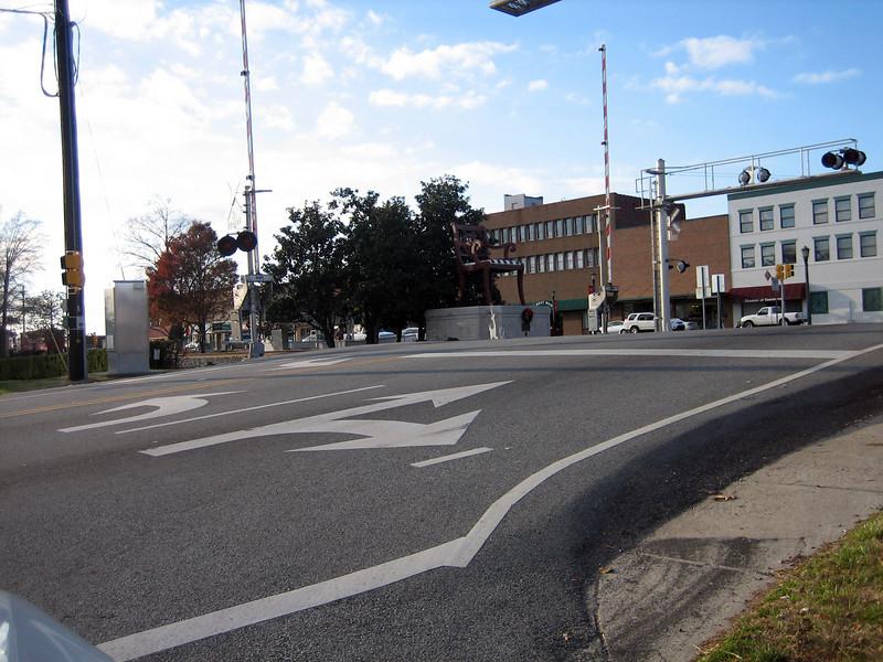 Downtown Thomasville