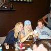 Kim, Cassie, Elainee and Lori on Thanksgiving ( 2009 )