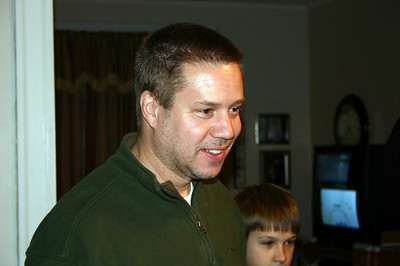 Todd on Thanksgiving ( 2009 )