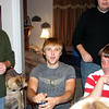 Todd, Louie, Brady and Daryl on Thanksgiving ( 2009 )