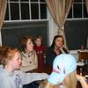 Elainee, Heather, Stella and Erin on Thanksgiving ( 2009 )