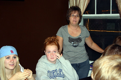 Cassie, Elainee and Lori ( 2009 )