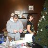 Alex and Lori decorate the Christmas Tree ( 2011 )