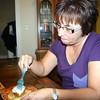 Lori on Thanksgiving ( 2011 )