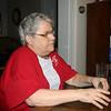Grandma Kay plays cards on Thanksgiving ( 2011 )