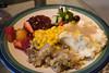 Bill's Plate