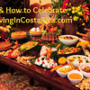 THANKSGIVING in Costa Rica : THANKSGIVING in Costa Rica