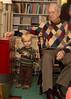 Grandpa and Ezra