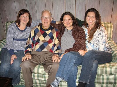 "Thanksgiving/""Veteran's Giving"" 2007"