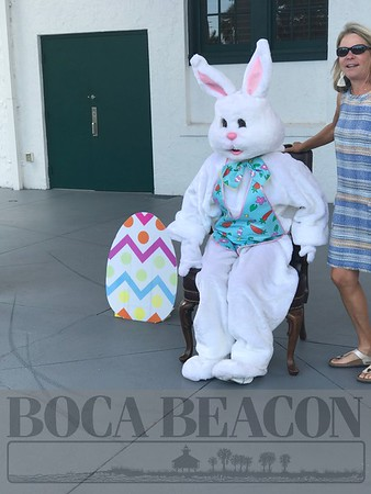 The 44th Annual Easter Egg Hunt of 2019