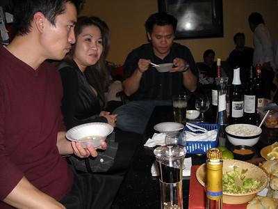 2008 Christmas with the Gang