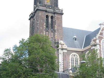 Amsterdam 15 Aug 03