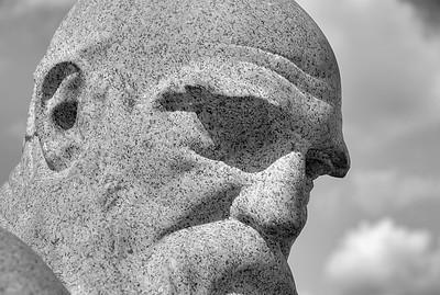 vigeland statue 1a
