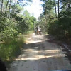 Heading outon a trail