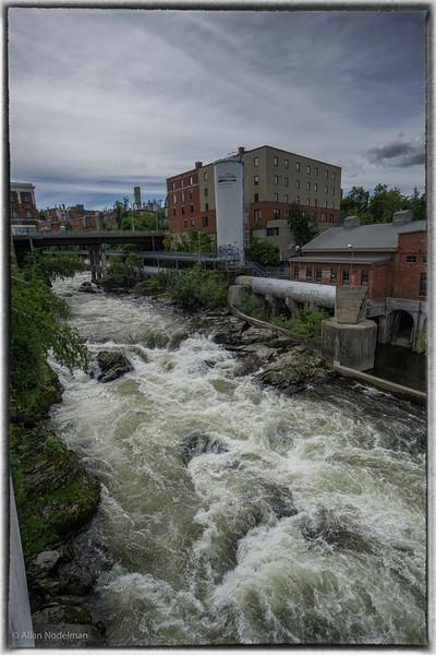 Sherbrooke Quebec