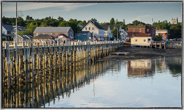 Saint Andrews Pier