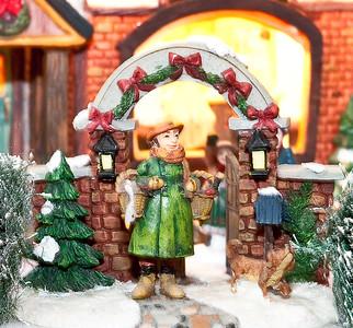 Tom's Christmas Extravaganza!