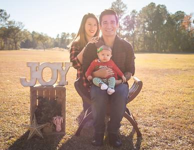Tori, Mikey, and Moxie