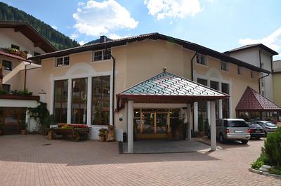 Alphotel Tyrol - Racines - Italie