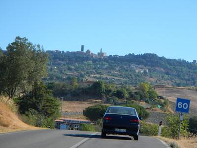Uitstap Siena