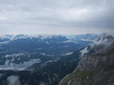Heenreis Hotel Edelweiss - Lermoos - Oostenrijk