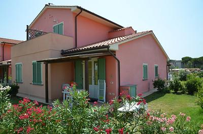 Vakantieverblijf La Rosa dei Venti - Rosignano Marittimo - Italie