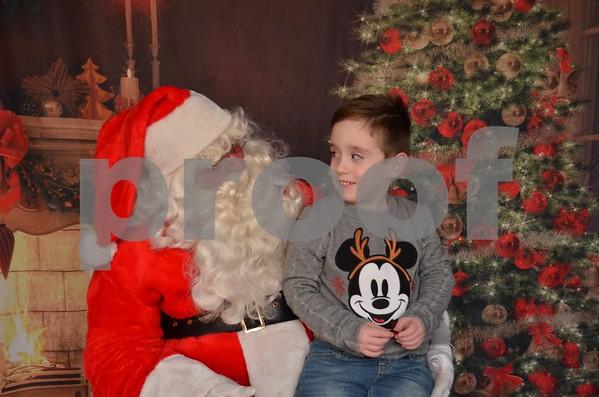 Trent B's 2017 Christmas Pics