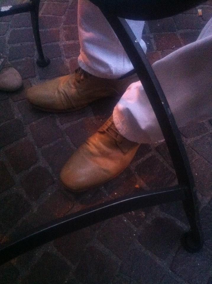 scarpe Marzola......scarpe.....un pantone tutto loro