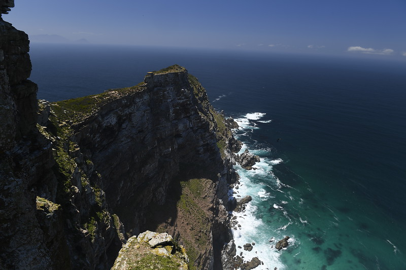 Cape Point  old light house