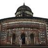 Radha Madhav temple, Bishnupur