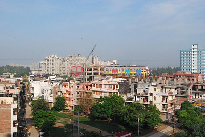Vaishali neighbourhood