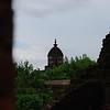 Temple ruins in Bishnupur