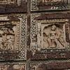 Terra cotta work, Bishnupur