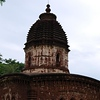 Kalachand temple in Bishnupur