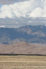 Great Sand Dunes - Dunes and Mountains 011