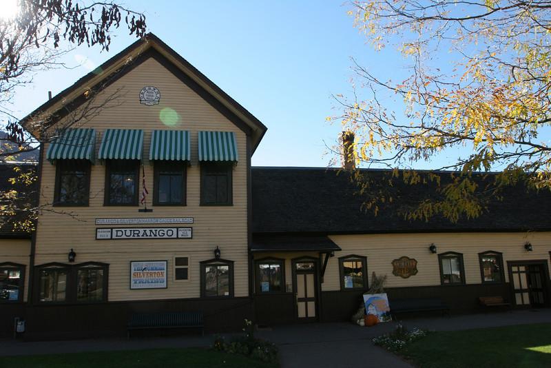 Durango - Station - 001